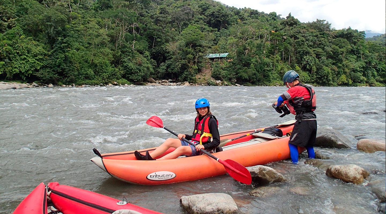 Adventure Package / Rafting / 3 days – 2 nights